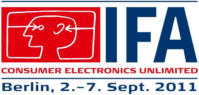 IFA Messe Berlin